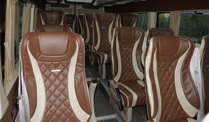 Микроавтобус full